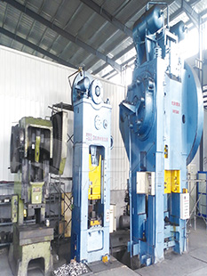 2500Ton Hot Forging Press